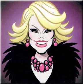 GH Coaster - Joan