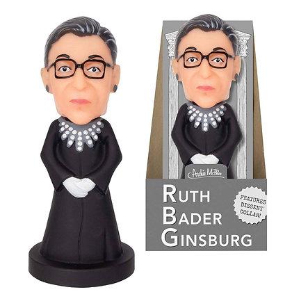Ruth Bader Ginsburg Bobble