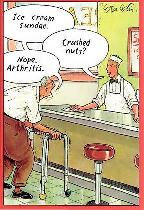 Get Well - Arthritis