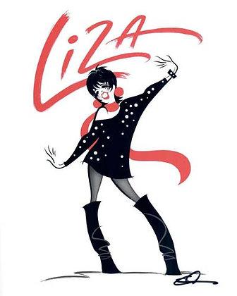 GH Print - Liza