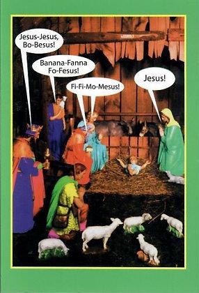 Christmas - Bo Besus