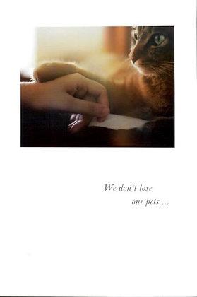 Pet Sympathy - Companion