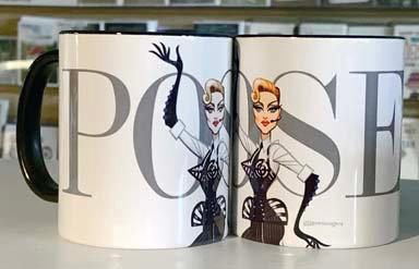 GH Mug - Pose
