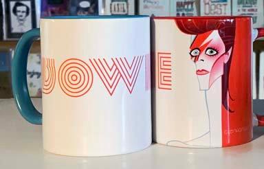 GH Mug - Bowie