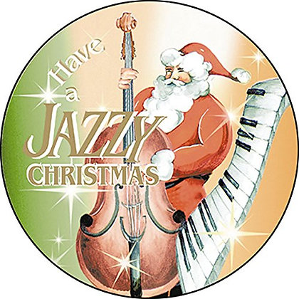 Music - Have a Jazzy Christmas