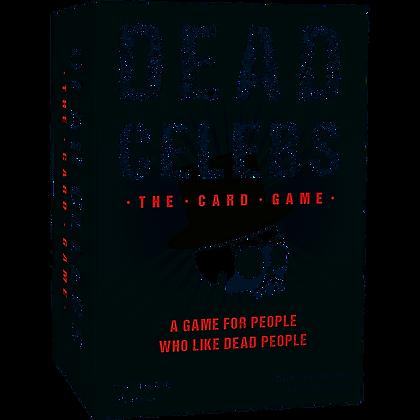 Dead Celebs Game