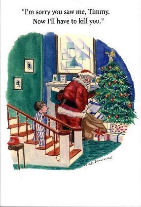 Christmas - Timmy