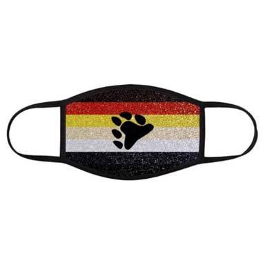 Masks - Bear Pride