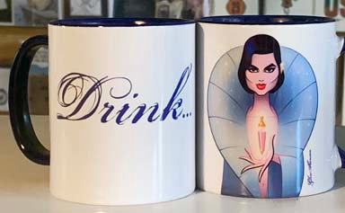 GH Mug - Drink