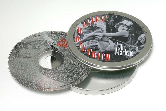 Music - Marlene Dietrich - Lili Marlene