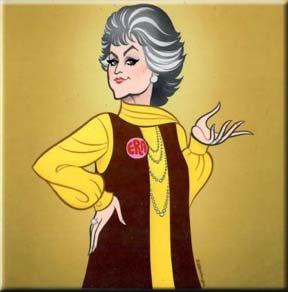 GH Coaster - Maude