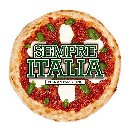Music - Sempre Italia - Italian Party Hits