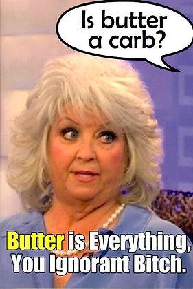 Birthday - Butter
