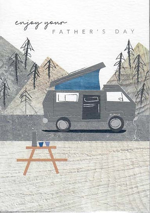 Father's Day - Camper