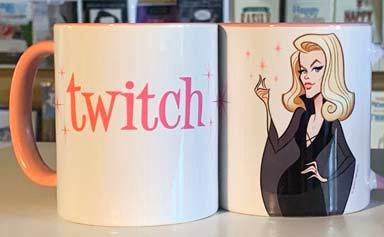GH Mug - Twitch