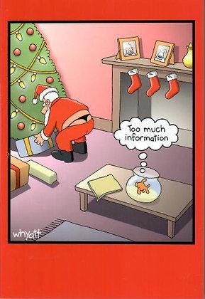 Christmas - TMI