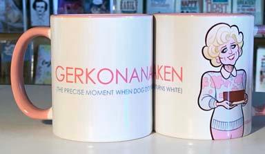 GH Mug - Gerkonanaken