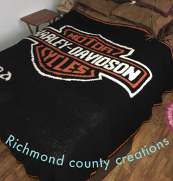 Logo blanket (HD)