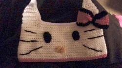 hello kitty head band