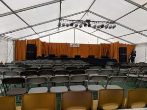 Chester Folk Festival Online 2020
