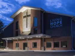 Church Nite 3x4