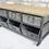 Thumbnail: Retro Industrial Cabinet 3959