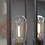 Thumbnail: Industrial Mirrored Battery Wall Light 6725