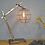 Thumbnail: Industrial Battery Operated desk Light