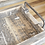 Thumbnail: Long Rustic Wooden Tray