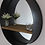 Thumbnail: Industrial Mirror with shelf
