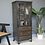 Thumbnail: Industrial Display Cabinet