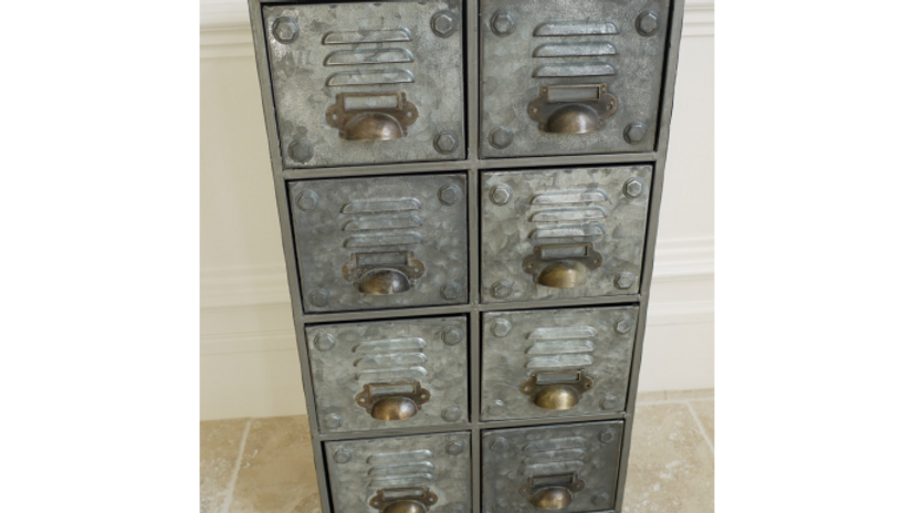 Industrial Small Storage Cabinet