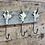 Thumbnail: Skull Hook Rack 04810