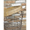 Thumbnail: Wooden Basket Storage Table