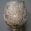 Thumbnail: Filigree Goblet Candle Holder