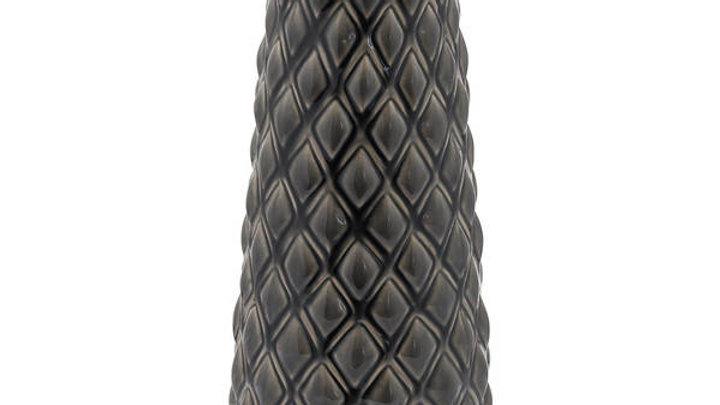 Alpine Grey Tall Vase
