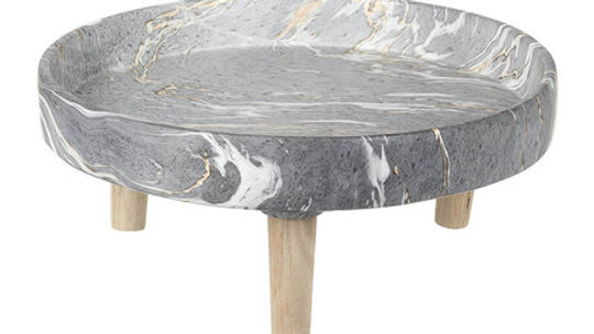 Living Marble Tray from Parlane