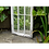 Thumbnail: Metal Frame Mirror Garden 03373