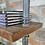 Thumbnail: Industrial Wall Shelf Unit