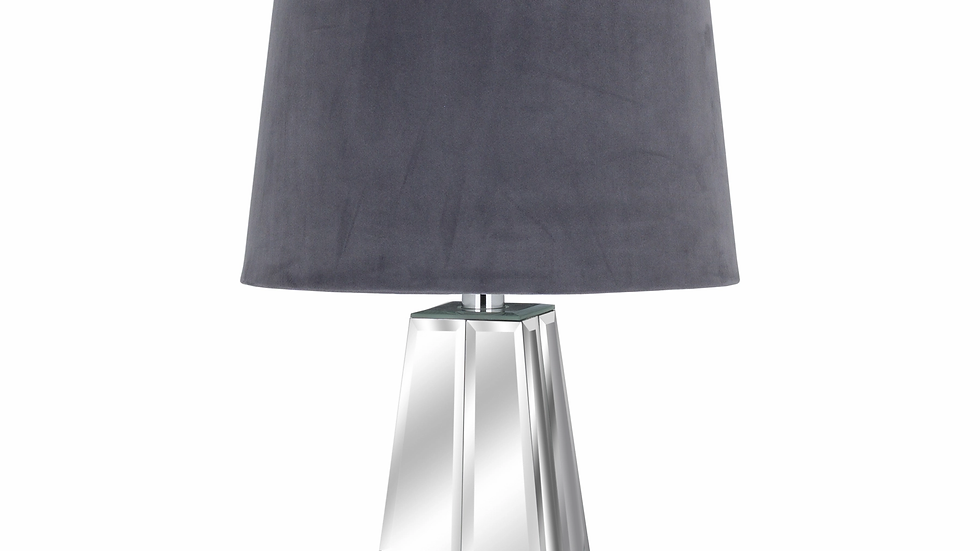 Barnaby Bevelled Lamp