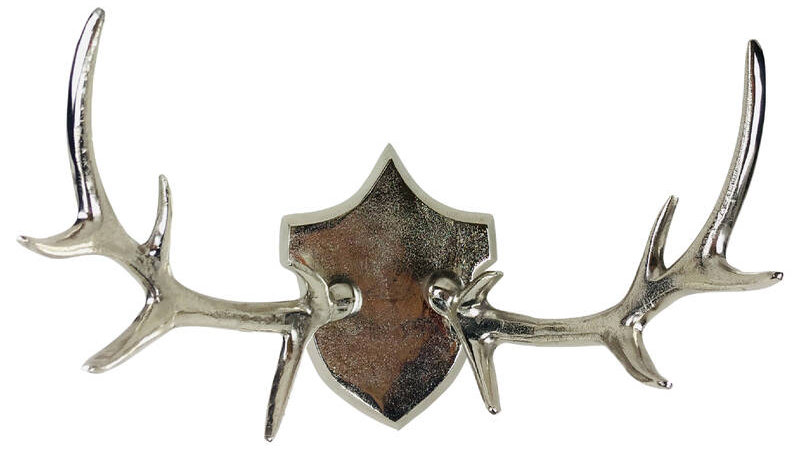 Stag Antler Wall Hanger