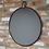 Thumbnail: Metal Pendant Mirror 6734