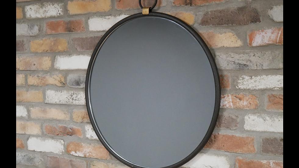 Metal Pendant Mirror 6734