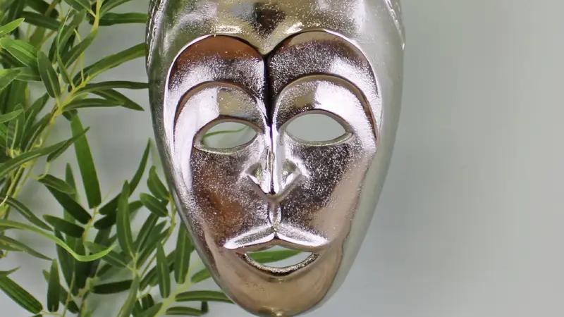 Tribal Face Mask