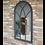 Thumbnail: Dark Grey Arch Mirror 06961