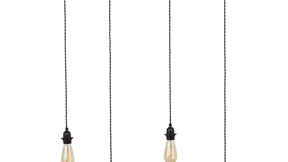 Industrial Bar Light