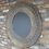 Thumbnail: Filigree Gilt Mirror