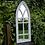 Thumbnail: Garden Feature Mirror