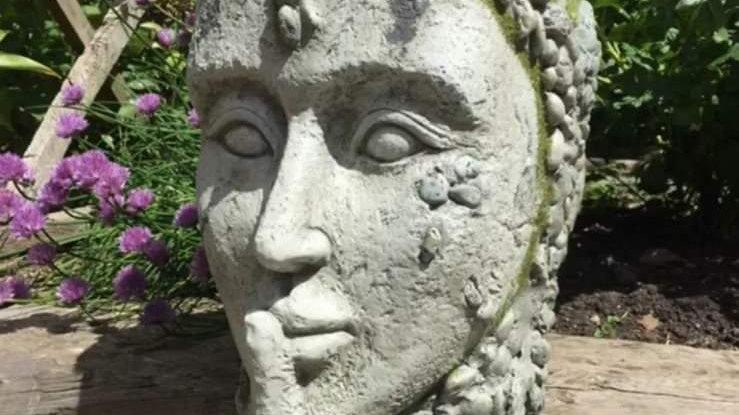Head Planter 6535
