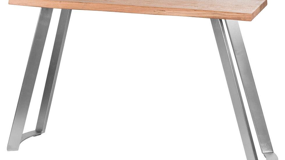 Living Edge Acacia Console Table 20393